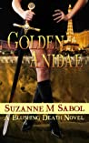 Golden Anidae (Blushing Death #4)