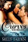 Curves 'em Right (Paranormal Dating Agency, #4)