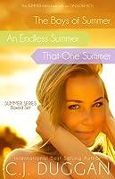 Summer Series Boxed Set (Summer, #1, 2, 3)