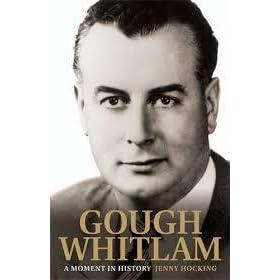Dismissal of gough whitlam essay writing