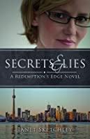 Secrets and Lies (Redemption's Edge)