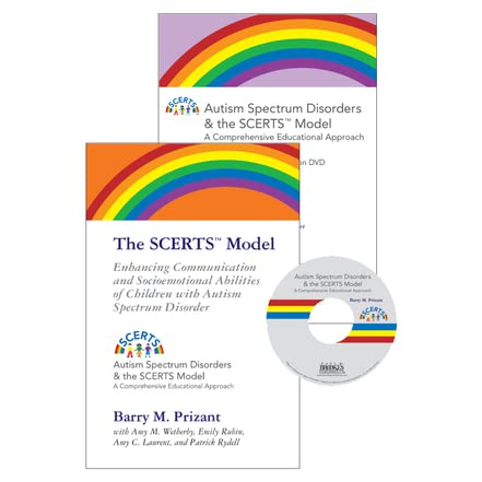 Interview With Barry M Prizant Phd >> The Scerts Model Enhancing Communication And Socioemotional