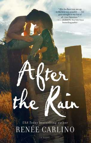 Ebook After The Rain By Renee Carlino