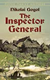 The Inspector General ebook review