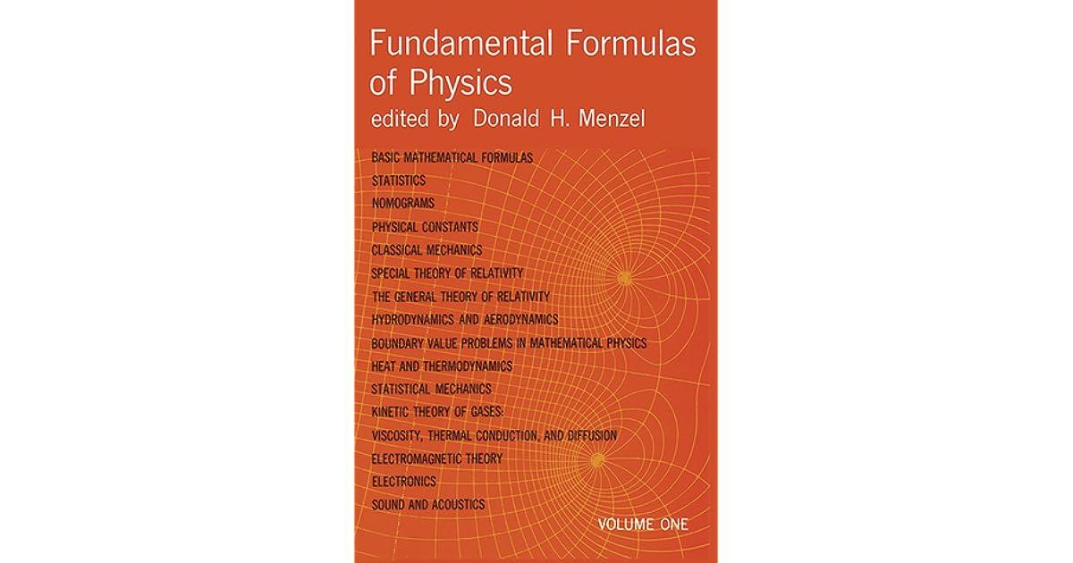 theoretical physics dover books on physics pdf