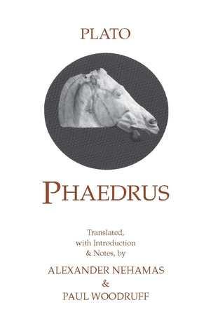 An analysis of rhetoric in phaedrus by plato