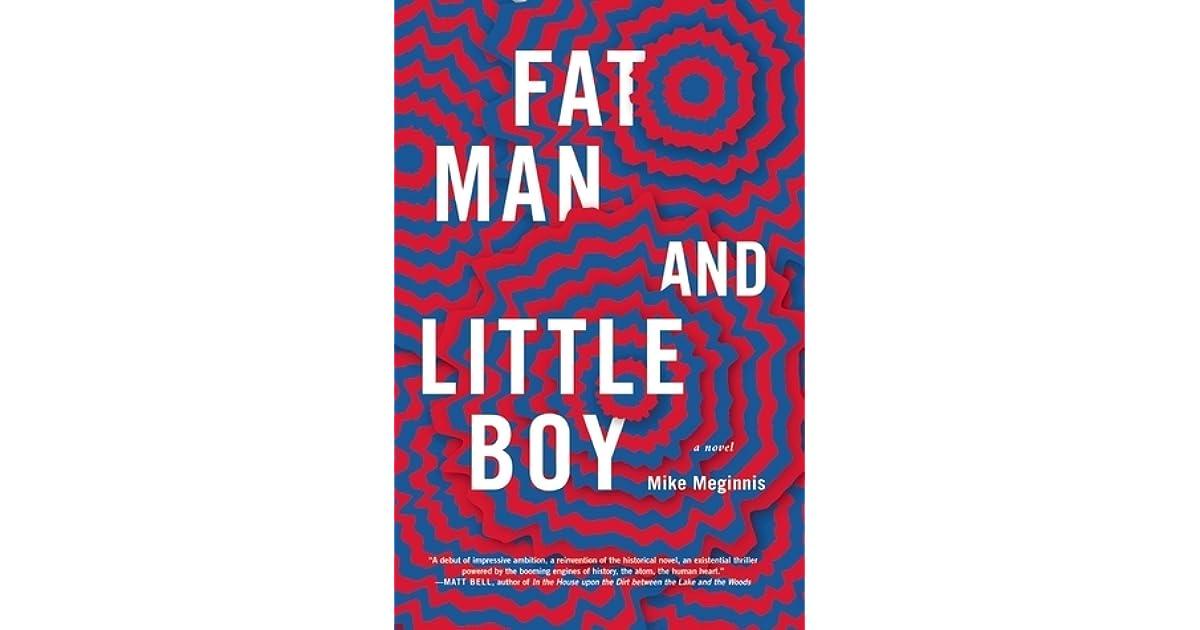fatman and little boy movie summary