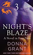 Night's Blaze: Part 3