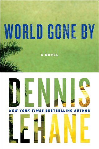 World Gone By (Coughlin #3)