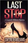 Last Step: A First Mystery