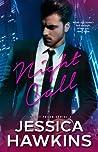 Night Call by Jessica Hawkins