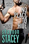 No Place to Hide (Devlin Group, #4)