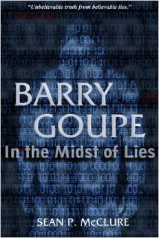 Barry Goupe - In the Midst of Lies