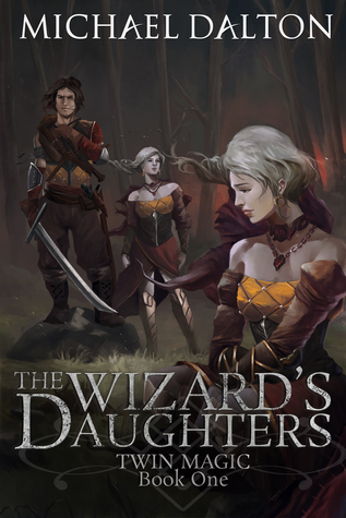 The Wizard's Daughters