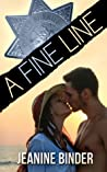 A Fine Line (A Love and Order Book)