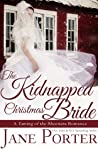 The Kidnapped Christmas Bride (Taming of the Sheenans #3, A Marietta Christmas #5)
