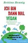 Ich bin dann mal vegan audiobook review