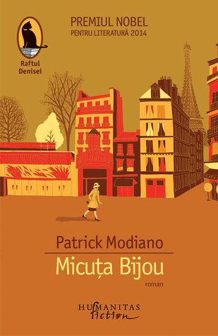 La Petite Bijou By Patrick Modiano