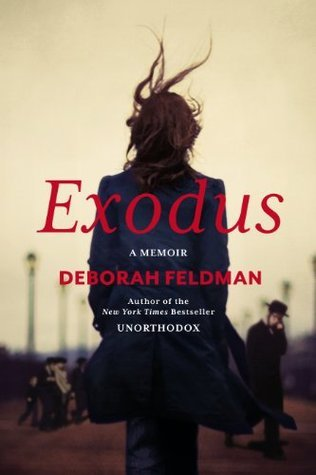 Exodus: A Memoir