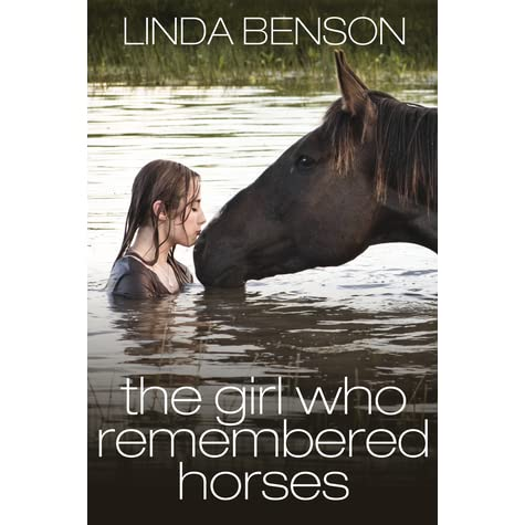 The girl who remembered horses by linda benson fandeluxe Gallery