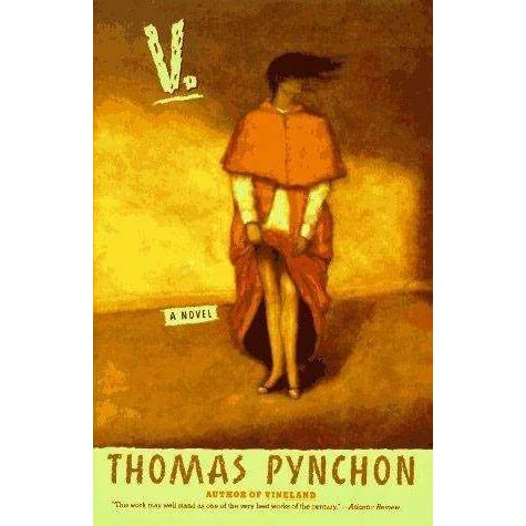 an analysis of the identity of thomas ruggles pynchon jr an american novelist That the jr and combined pop siegel informs us that pynchon is from an old american family that we know that thomas ruggles pynchonpynchon probably.