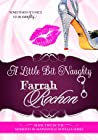 A Little Bit Naughty (Moments in Maplesville, #2)