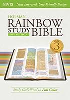 NIV Rainbow Study Bible
