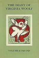 The Diary of Virginia Woolf, Volume II: 1920-1924