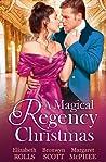 A Magical Regency Christmas by Elizabeth Rolls