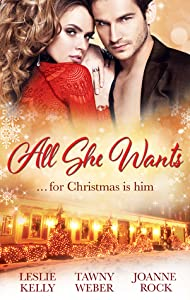 All She Wants: Oh, Naughty Night! / Nice & Naughty / Under Wraps