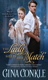 The Lady Meets Her Match (Midnight Meetings, #2)