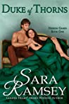 Duke of Thorns by Sara Ramsey