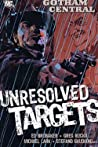 Gotham Central, Vol. 3: Unresolved Targets ebook review
