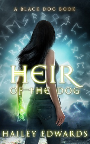 Heir of the Dog (Black Dog, #2)