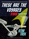 These Are the Voyages - TOS: Season Three (These Are the Voyages, #3)