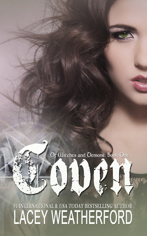 Coven (Of Witches and Demons, #1)