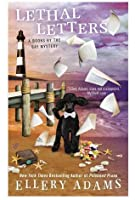 Lethal Letters (A Books by the Bay Mystery #6)