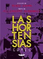 Las hortensias