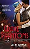 Grave Phantoms (Roaring Twenties, #3)