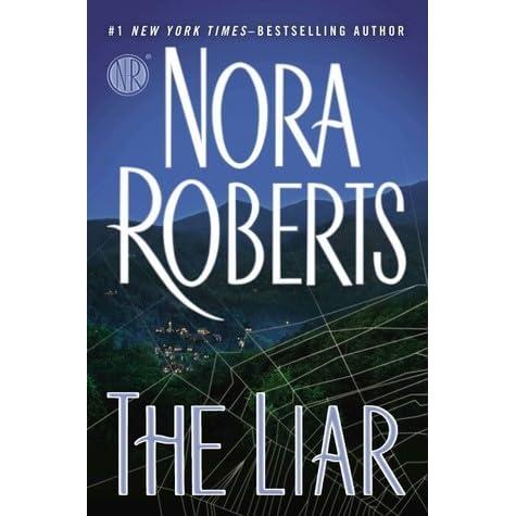 The Liar Nora Roberts Ebook