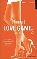 Tamed (Love Game, #3)