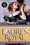 The Art of Temptation (Regency Chase Family Series #3)