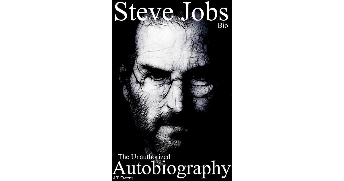 Isteve The Book Of Jobs Pdf