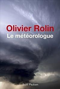 Le météorologue