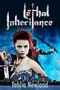 Lethal Inheritance (The Diamond Peak Series, #1)