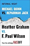 Infernal Night: Michael Quinn vs. Repairman Jack (Cafferty and Quinn, #2.5) audiobook download free