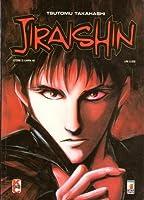 Jiraishin, Vol. 01