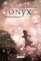 Onyx - Schattenschimmer (Obsidian, #2)