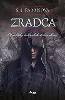 Zradca (Giordano Bruno #4)