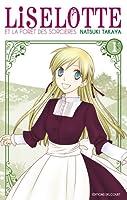 Liselotte et la forêt des sorcières, #1